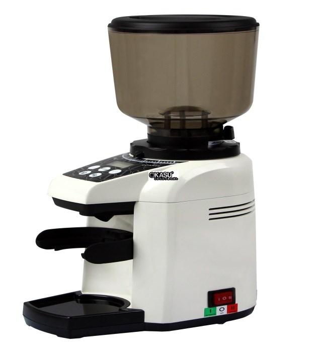 Máy xay cà phê OKASU JX-800