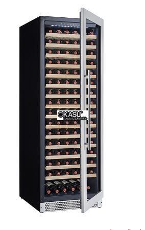 Tủ bảo quản rượu vang OKASU OKS-VI180S