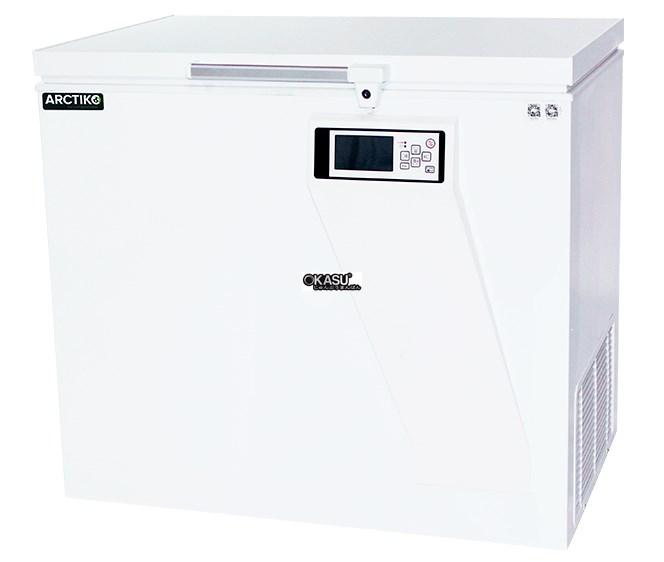 Tủ lạnh âm sâu -86 độ C Arctiko
