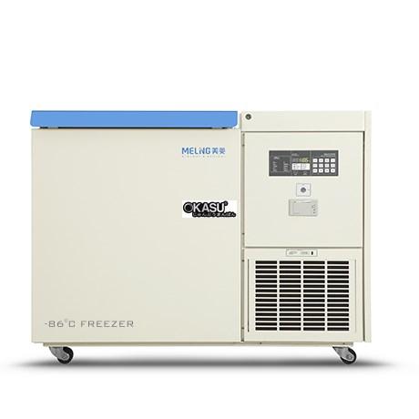 Tủ đông âm sâu -86 °C Meling DW-HW138