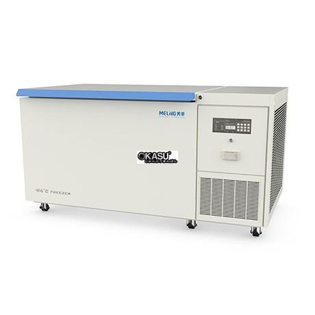 Tủ đông âm sâu -86 °C Meling DW-HW668