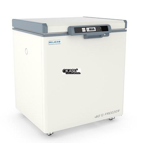 Tủ đông âm sâu -60°C Meling DW-GW150