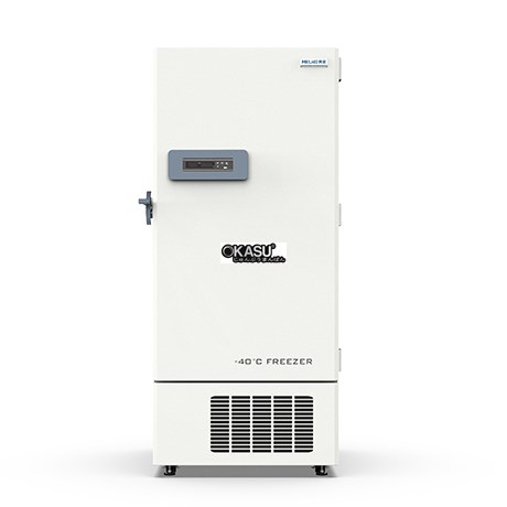 Tủ đông âm sâu -20 ° C ~ -40 ° C Meling DW-FL531