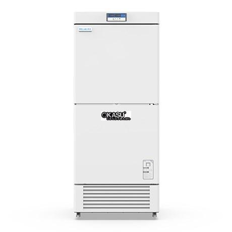 Tủ đông âm sâu -10 ° C ~ -25 ° C Meling DW-YL450