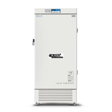 Tủ đông âm sâu -20 ° C ~ -40 ° C Meling DW-FL439