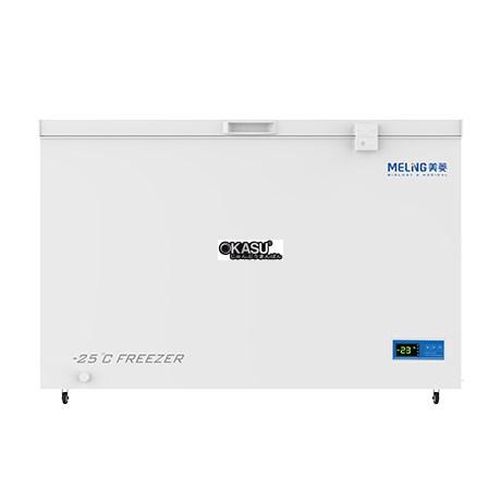 Tủ đông âm sâu -10 ° C ~ -25 ° C Meling DW-YW58