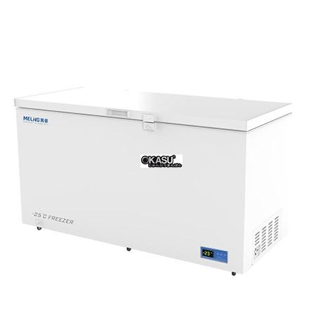 Tủ đông âm sâu -10 ° C ~ -25 ° C Meling DW-YW508