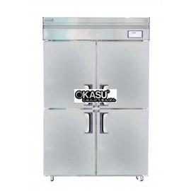 Tủ đông 4 cửa HAPPYS OKSI-45CF