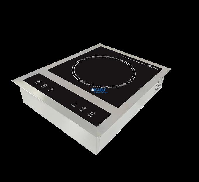 Bếp từ cảm ứng OKASU PCS035C-TQ