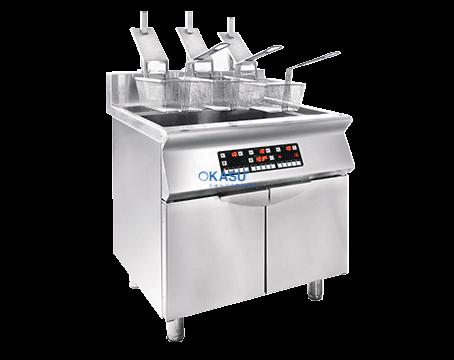 Bếp chiên nhúng OKASU ESAC-10D-20