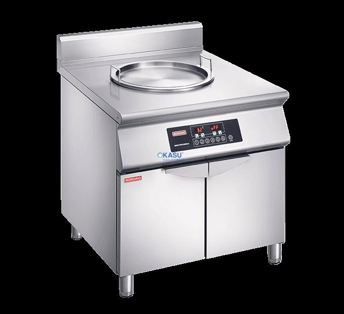 Bếp điện từ đa năng OKASU EMF-8B-06