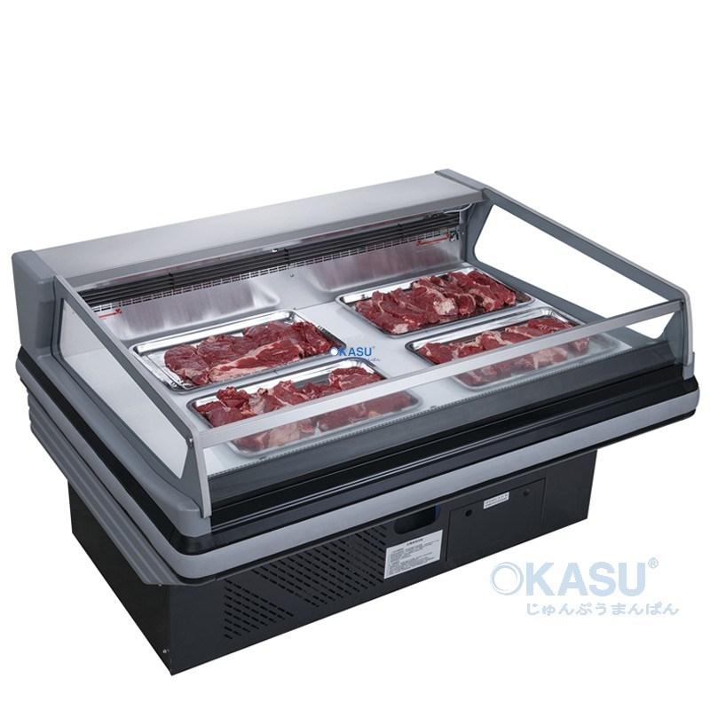 Tủ  trưng bày thịt OKASU OKS-I15A
