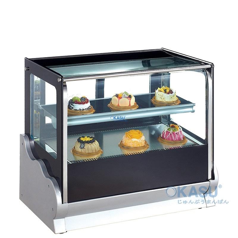 Tủ trưng bày bánh OKASU OKS-90