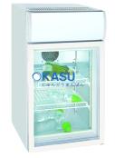 Tủ mát mini 1 cánh kính OKASU OKS-50