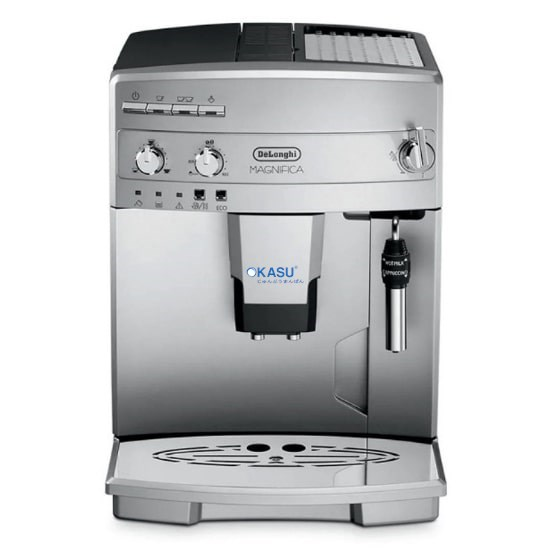 Máy pha cà phê DeLonghi ESAM03.120.S