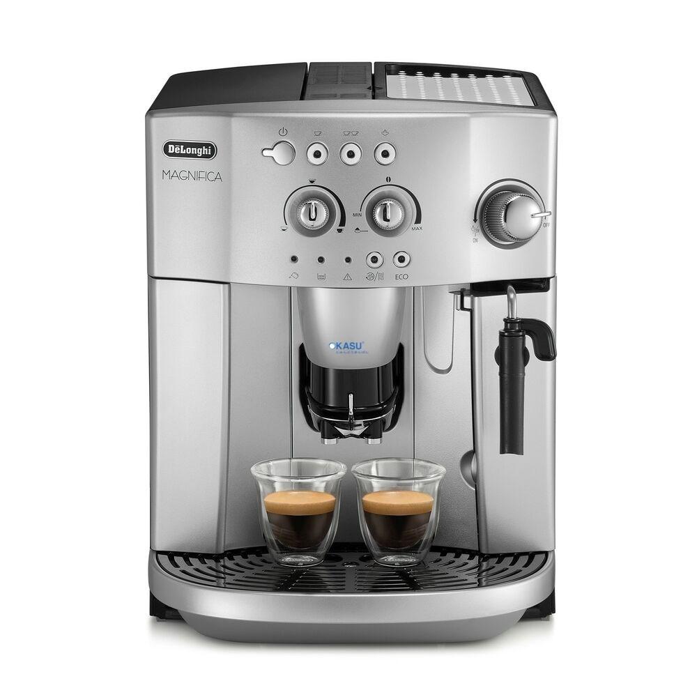 Máy pha cà phê Delonghi  ESAM 4200S