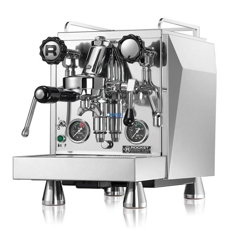 Máy Pha Cà Phê Rocket Espresso - Giotto Evoluzione R