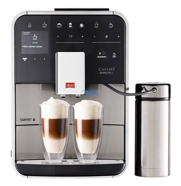 Máy pha cà phê tự động Melitta Barista TS Smart