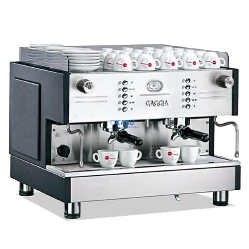 Máy pha cà phê Gaggia LC/D 2 Group