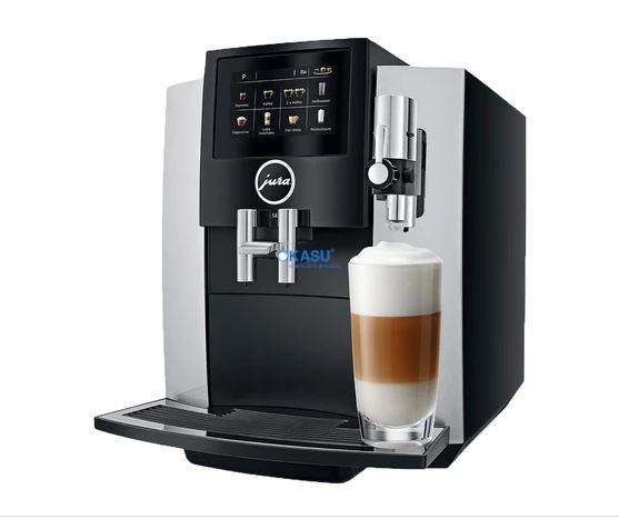 Máy pha cà phê tự động Jura S8