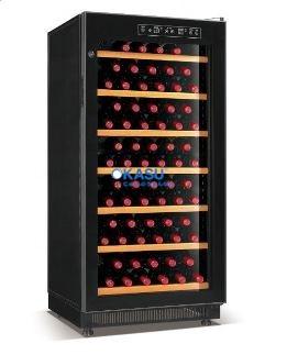 Tủ bảo quản rượu vang OKASU BJ-208B