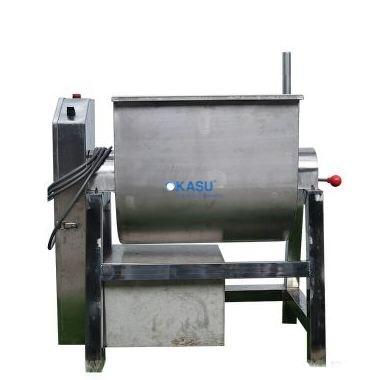 Máy trộn thực phẩm nằm ngang 30Kg KS-MTTP30