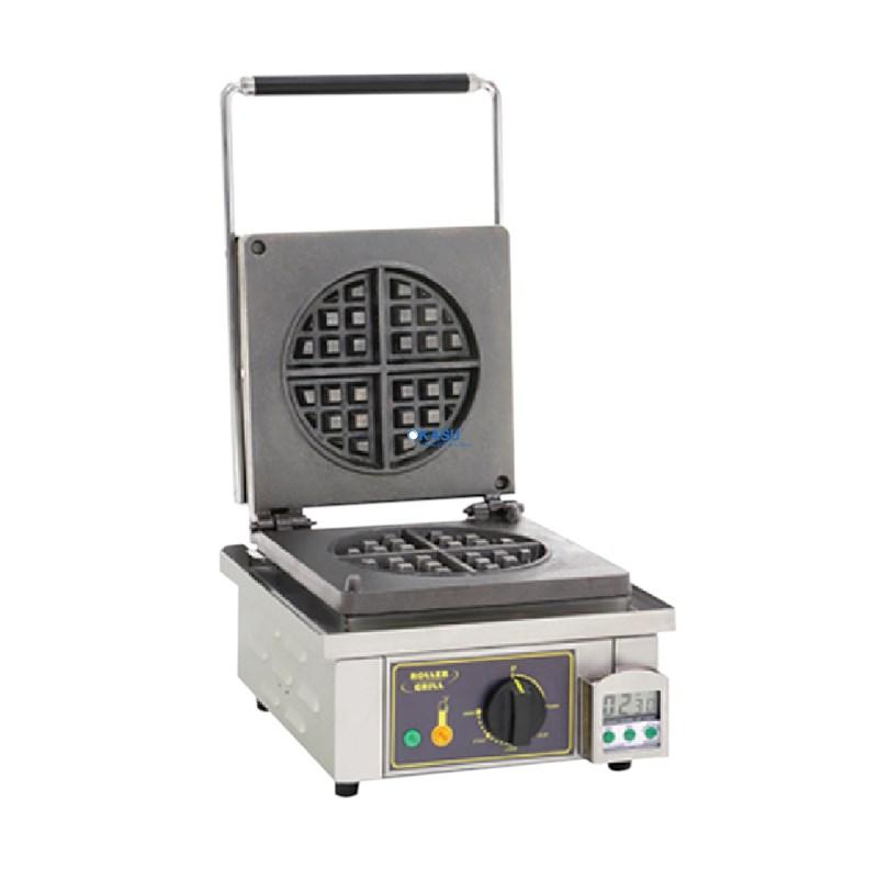 Máy làm bánh Waffle tròn Roller Grill GES 75