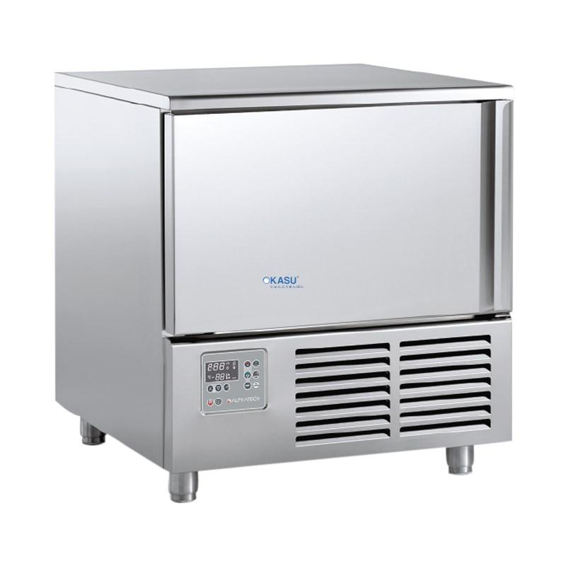 Tủ cấp đông nhanh  Alphatech At-Chill RDM051S