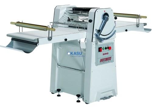 Máy cán bột công nghiệp ZANOLLI SIRIO 500 XL
