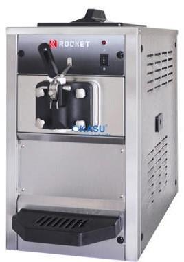 Máy làm kem tươi 1 vòi 1 hộc chứa Rocket R501