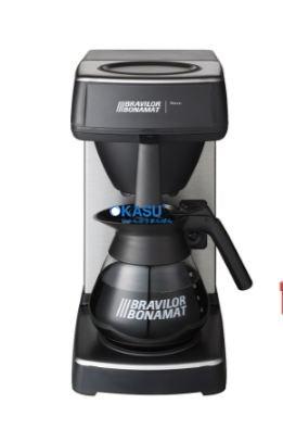 Máy pha café Bravilor Novo