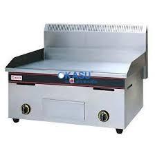 Bếp chiên phẳng dùng Gas GH720