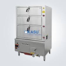 Tủ hấp Sinmag SFS-3D
