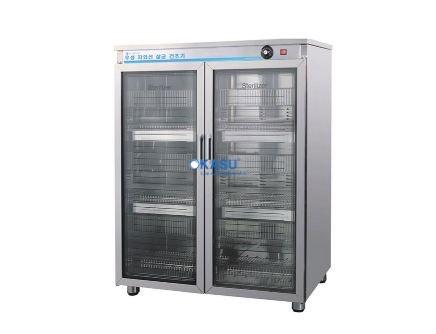 Máy tiệt trùng và sấy khô Grand Woosung WS-DS100