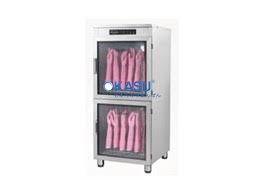 Tủ khử trùng và sấy khô gang tay Grand Woosung WS-RG036E