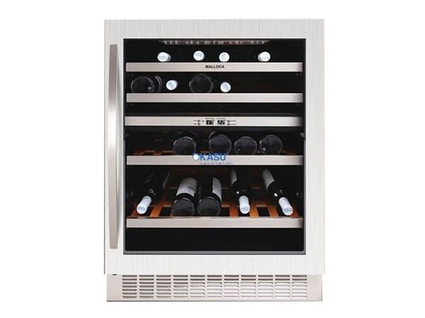 Tủ bảo quản rượu vang MWC-45BS