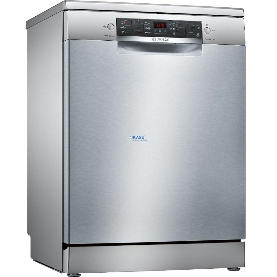 Máy rửa bát độc lập Bosch SMS46MI08E