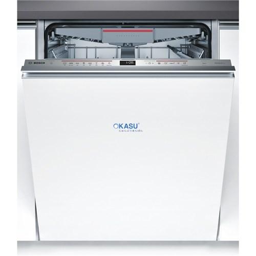 Máy rửa bát âm tủ Bosch SMV68MX03E