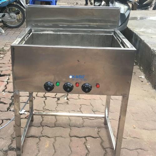 Bếp Chiên Công Nghiệp 50L BC50L