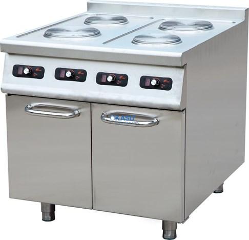 Bếp nấu điện từ dạng tủ CZC - 33E