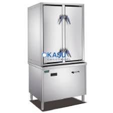 Tủ hấp 2 cánh điện Kainox ERSC-24K