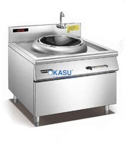 Bếp Á 1 họng điện từ Kainox EIKR1B-M