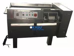Máy cắt khối thịt đông lạnh QD-350