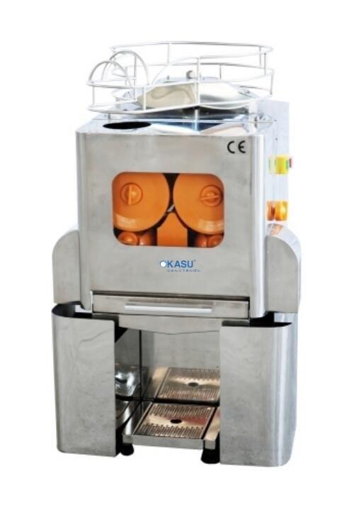Máy vắt cam chanh tự động NT-2000E5