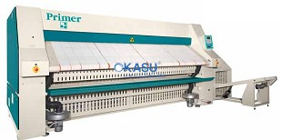 Máy là ủi ga công nghiệp Primer CTP 330/100