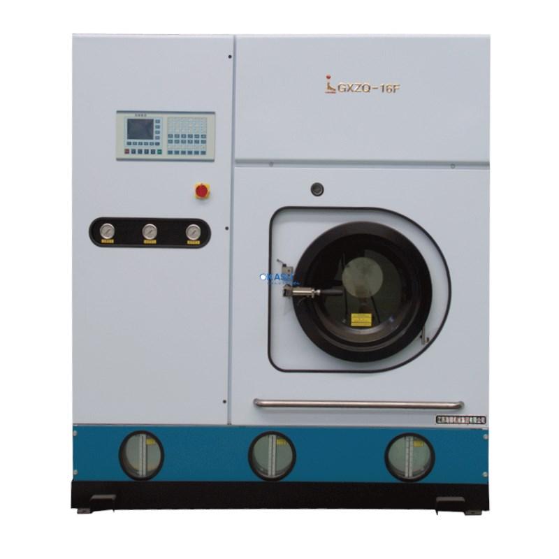 Máy giặt khô công nghiệp Sealion GXZQ-16F