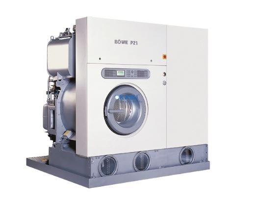 Máy giặt khô công nghiệp Bowe M26