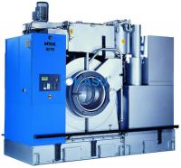 Máy giặt khô công nghiệp Bowe SI70