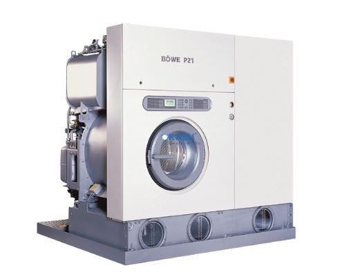 Máy giặt khô công nghiệp Bowe M30