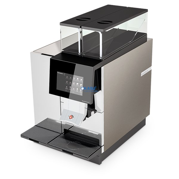 Máy pha cà phê tự động Thermoplan Black & White 4 Compact